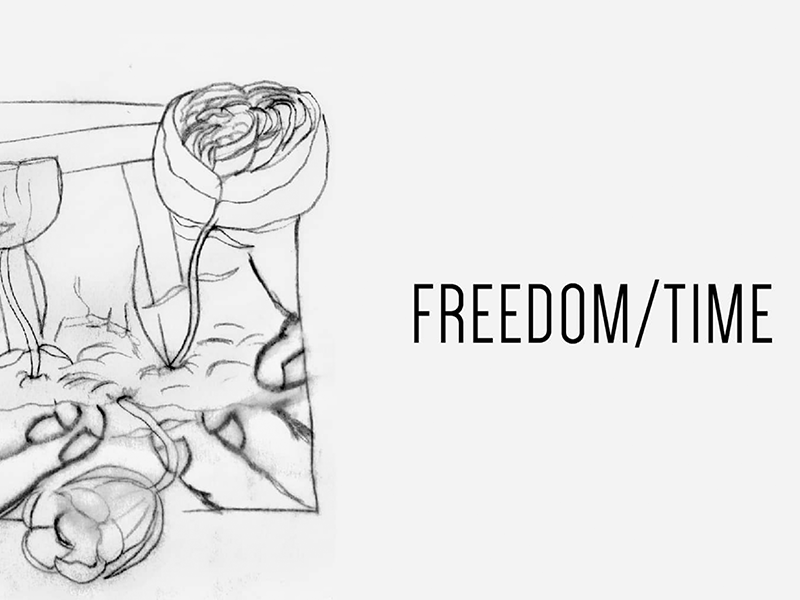 Hidden Lives - Freedom / Time