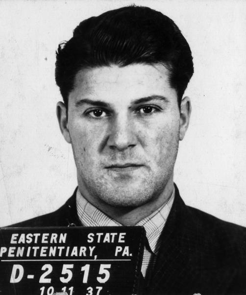 Notable Inmates | Eastern State Penitentiary Historic Site