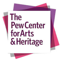 Pew Center for Arts and Heritage Logo