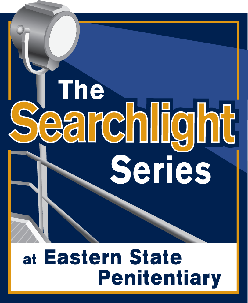 The Searchlight Series at Eastern State Penitentiary